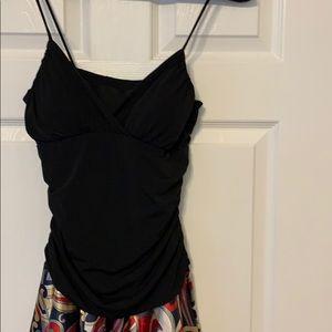 Noc +Zoe dress